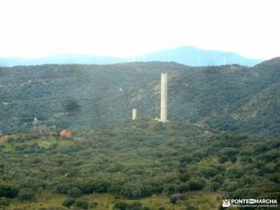 Alto del Pinar, Dehesa de Navalquejigo;single madrid grupos cultura y viajes rutas y viajes equipami